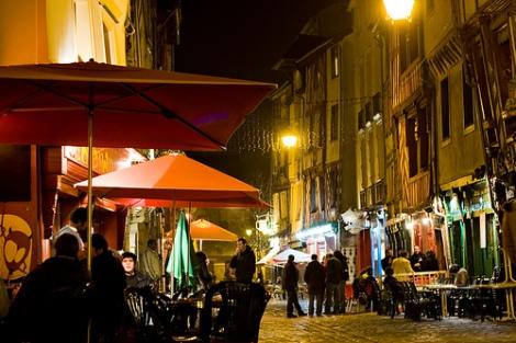 rue saint michel