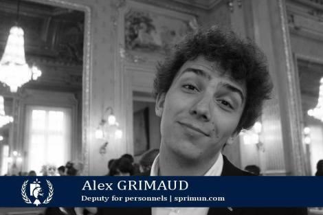 Alex SPRIMUN
