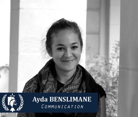 Ayda Benslimane