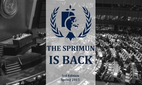 SPRIMUN is back v2.1