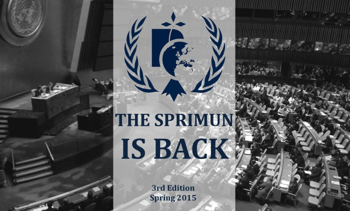 SPRIMUN is back v2.1